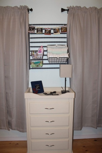 Remember to check your crib for recall alerts if made prior to 2011! If you find yourself with a crib you can't use like we did, check out this link for lots of repurposing ideas! https://howdoesshe.com/20-ways-to-repurpose-your-old-crib/